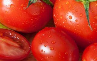 Турецкие помидоры польза
