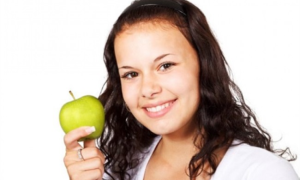 Запах яблока польза