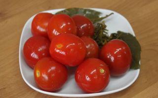 Польза красных помидор