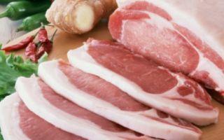 Отказ от свинины польза и вред
