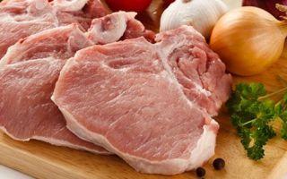 Польза свинины для организма человека