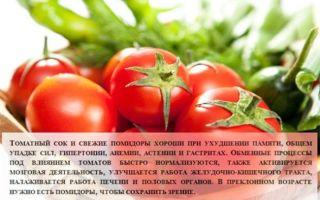 Фиолетовые помидоры польза