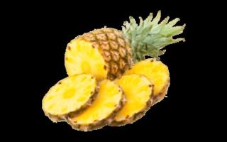 Польза ананаса для пищеварения
