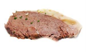 Польза холодец из говядины