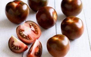 Польза от помидор витамины