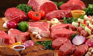Польза красного мяса говядины