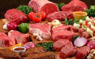 Гречка с говядиной польза
