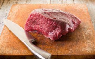 Перловая каша с говядиной польза