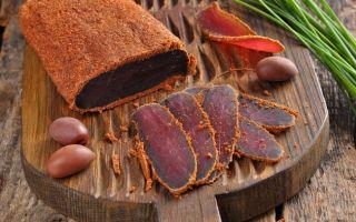 Польза говядины для кожи