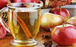 Съесть яблоко польза
