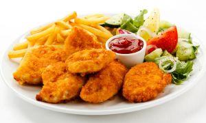 Куриные наггетсы в мультиварке. Вкуснее, чем в «Макдоналдсе».
